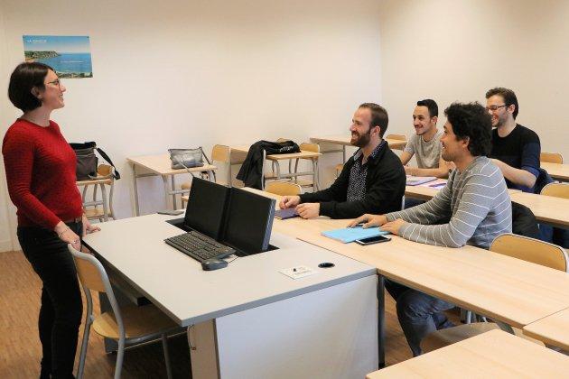 Un diplôme spécifique pour les étudiants réfugiés