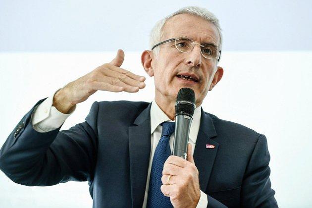 TER: la SNCF écarte la revendication d'un contrôleur dans tous les trains