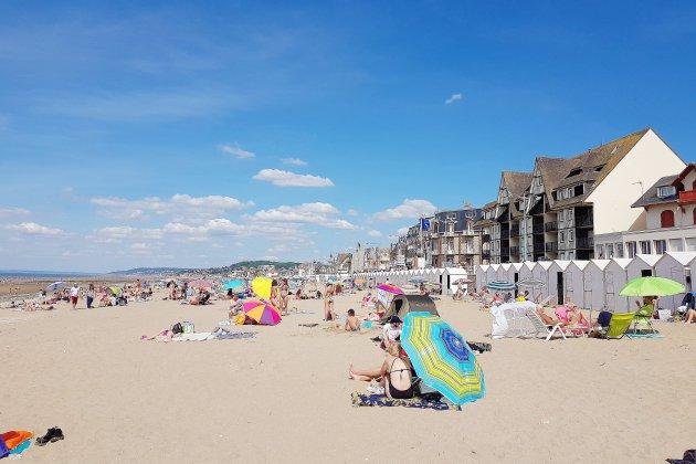 Cet été, moins de Britanniques, mais des touristes venus du Sud