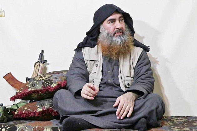Syrie: le chef de l'EI présumé mort dans une opération américaine (médias)