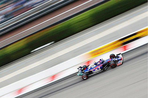 Formule 1: Pierre Gasly termine dans les points au Grand Prix du Mexique