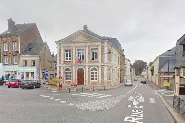 Une Maison France Services pour 2020