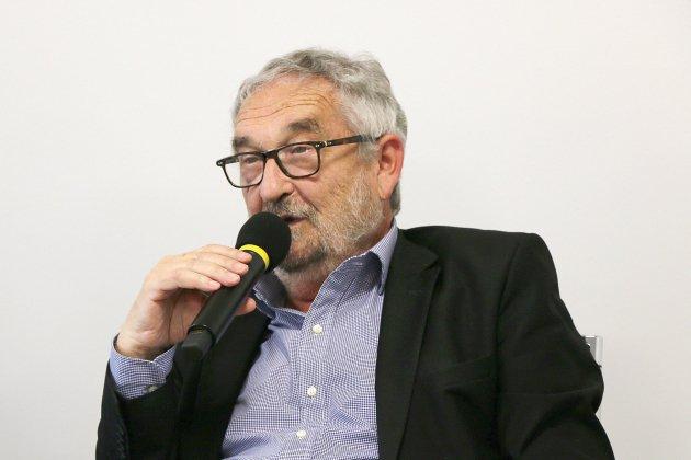 Matches présumés truqués de Nîmes: Jean-François Fortin jugé en appel