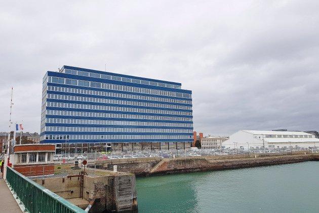 Des projets numériques pour le port