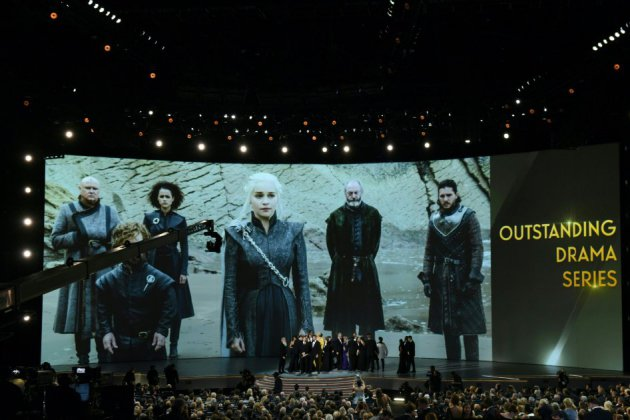 """""""Game of Thrones"""" et """"South Park"""": la nouvelle plateforme HBO Max voit grand"""