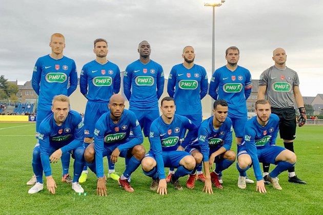 Découvrez le tirage au sort du 7e tour de Coupe de France pour les clubs de Normandie