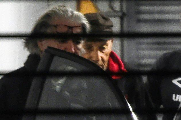 """Mosquée de Bayonne: mise en examen du suspect malgré une """"altération partielle"""" du discernement"""