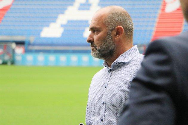 Ligue 2: le SM Caen veut confirmer contre Orléans