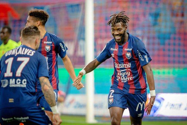 Ligue 2. Caen confirme son redressement !