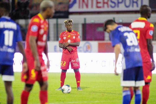 Football : QRM retrouve le goût de la victoire