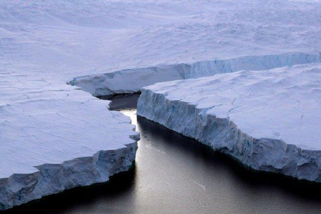Antarctique: nouvel échec d'une initiative pour créer des sanctuaires marins