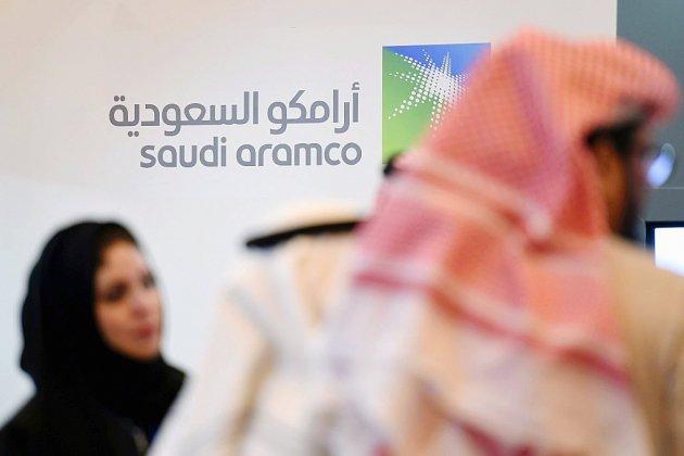 Aramco: le géant pétrolier saoudien lance son entrée en Bourse