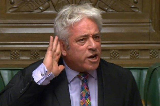 """Londres se choisit un nouveau """"speaker"""" après le truculent Bercow"""