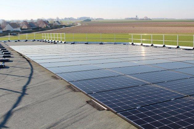 Un site internet recense le potentiel solaire des bâtiments