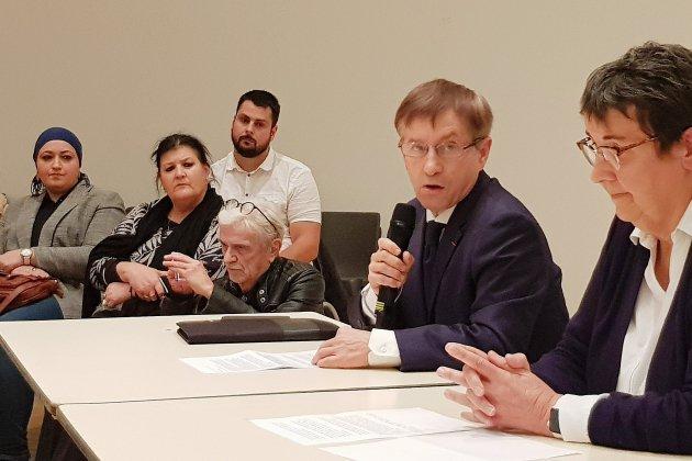 Municipales 2020: le député Joaquim Pueyo est candidat