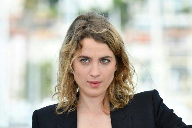 """Accusations de violences sexuelles: Adèle Haenel """"devrait saisir la justice"""""""