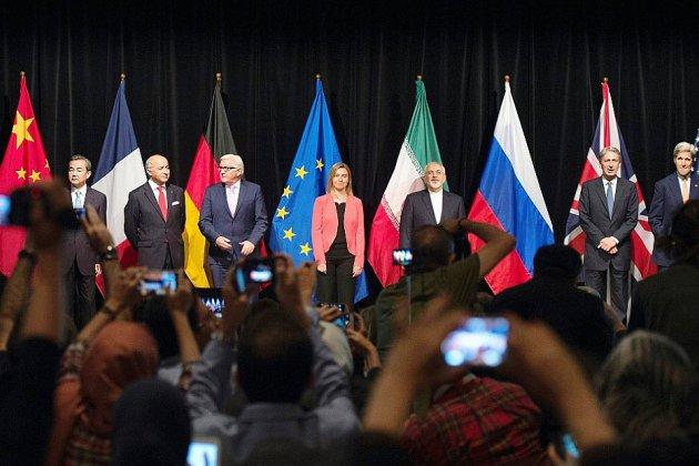Que reste-t-il de l'accord sur le nucléaire iranien de 2015?