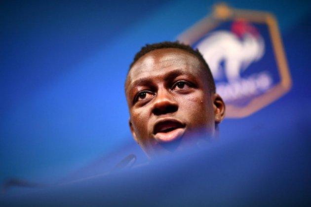 Euro-2020: Benjamin Mendy revient chez les Bleus un an après, avec Fekir