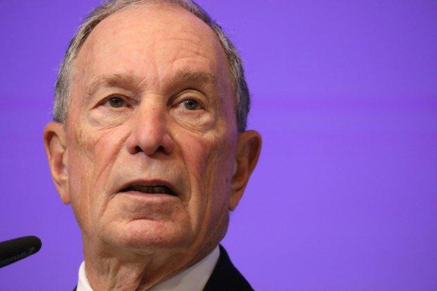 Présidentielle 2020: Michael Bloomberg envisage de se lancer dans la course