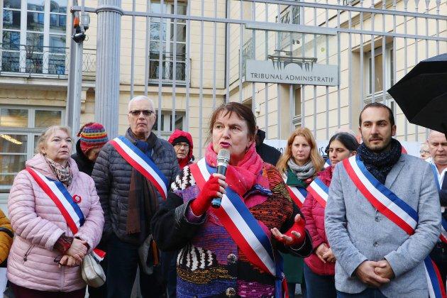 Sotteville défend son arrêté anti-pesticides au tribunal