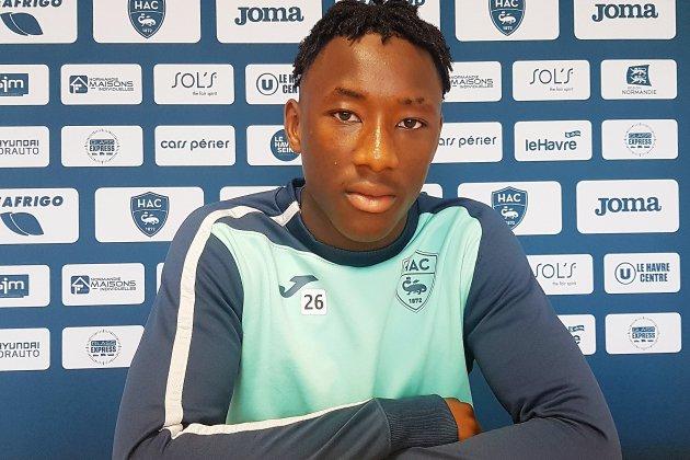 Football (Ligue 2) : Trois bonnes raisons de croire au réveil du HAC à Sochaux