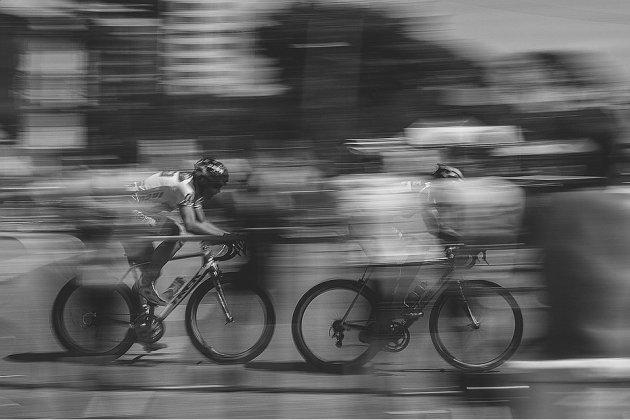 Le cyclo-cross a lieu dimanche