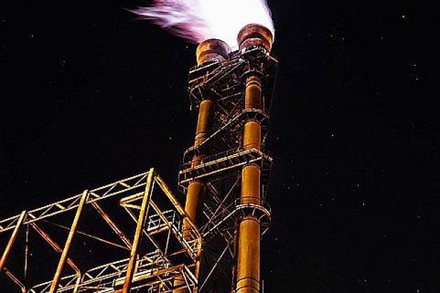 Redémarrage d'unité à Exxon Mobil