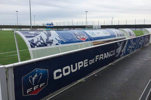 Le HAC et la Coupe de France, testez vos connaissances!