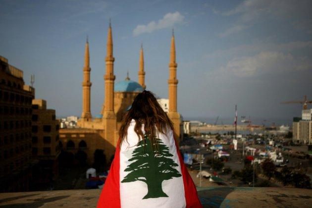 Liban: colère dans la rue après des fuites sur le nom d'un nouveau Premier ministre