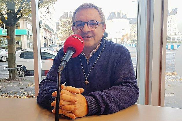 Les Chroniques spirituelles de l'abbé Laurent Lair