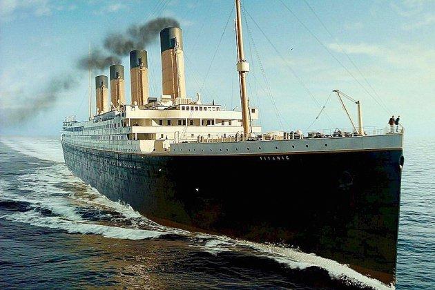 Le Titanic II bientôt en construction