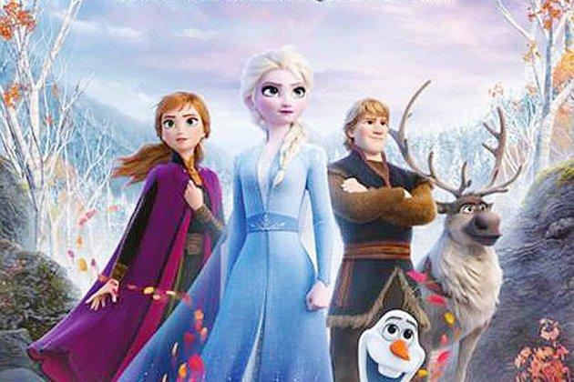 """Les cinémas s'attendent à une """"déferlante"""" pour La Reine des neiges II"""