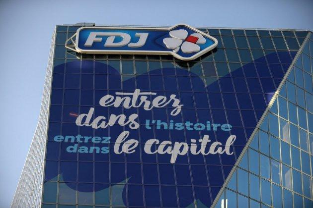 La Française des Jeux compte les heures (et les investisseurs) avant sa privatisation