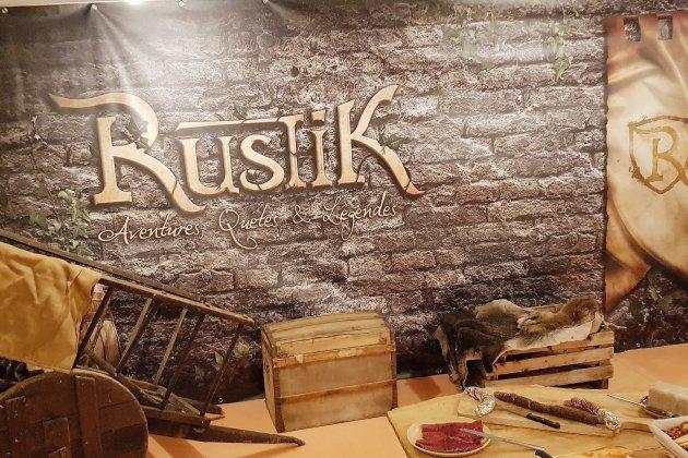 L'EnKlave… en attendant RustiK