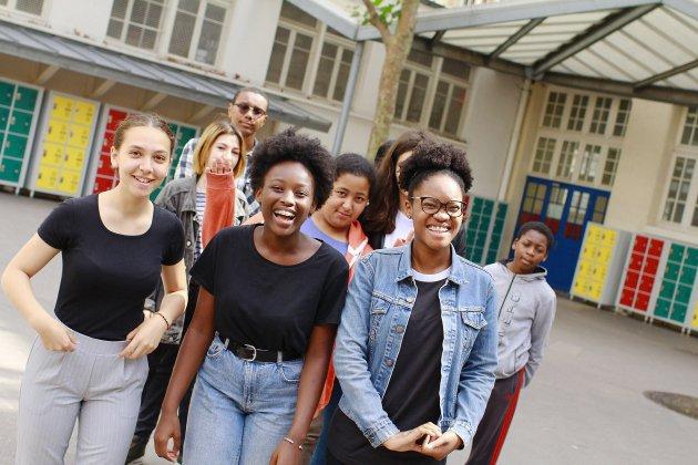 Des stages pour les collégiens de l'éducation prioritaire