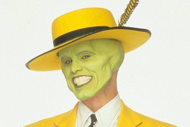 Une suite de The Mask pourrait voir le jour, avec Jim Carrey bien entendu!