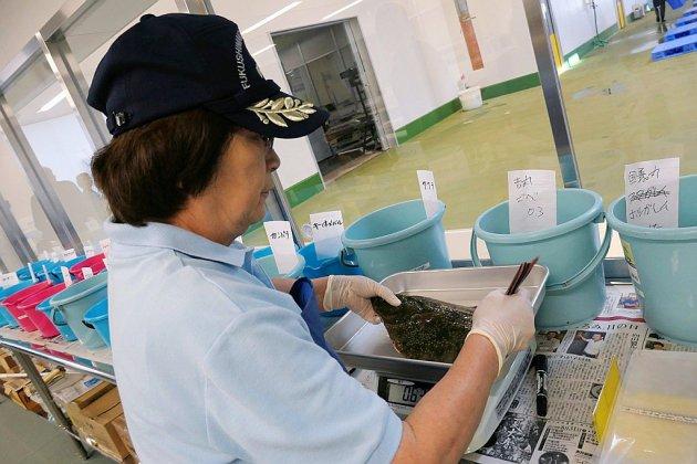 Servir ou non de la nourriture de Fukushima pour les JO de Tokyo ?