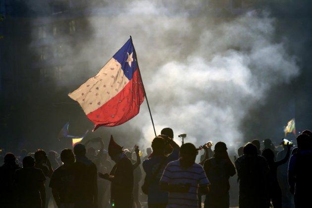 Chili: recrudescence des violences, l'exécutif appelle au calme