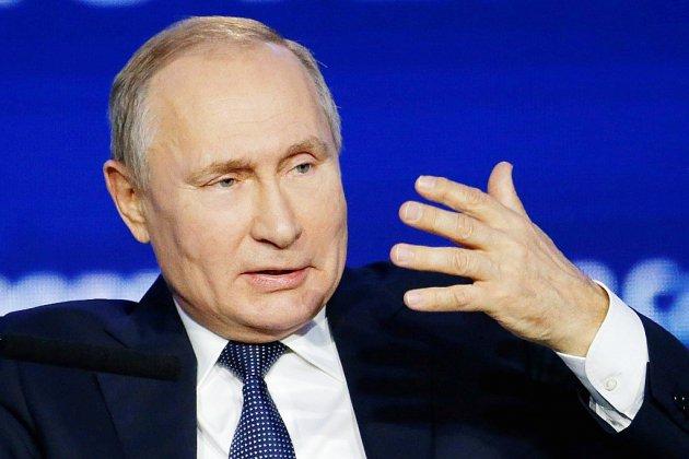 Poutine au congrès d'un parti au pouvoir mal en point