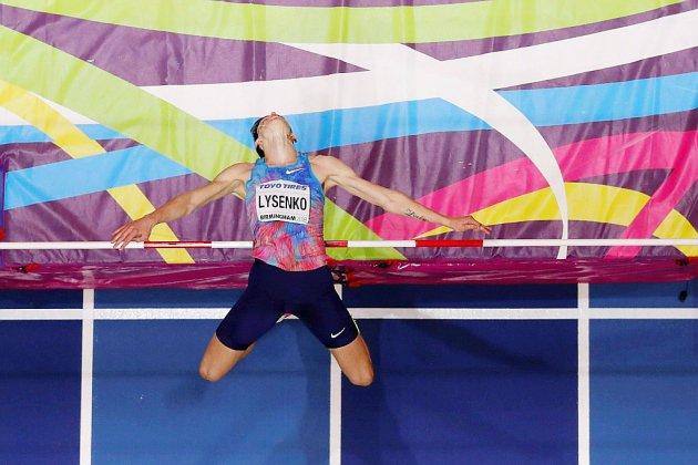 Dopage: le risque d'une suspension des JO de Tokyo grandit pour la Russie