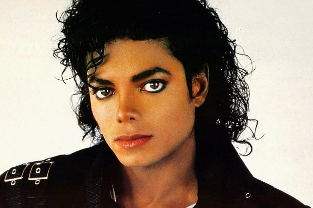 Un film sur Michael Jackson