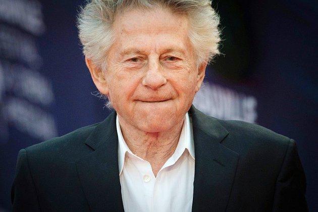 Pologne: Controverse autour d'une visite de Polanski à l'école de cinéma de Lodz