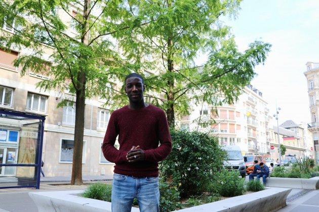Un Elbeuvien remporte le prix Talents des cités