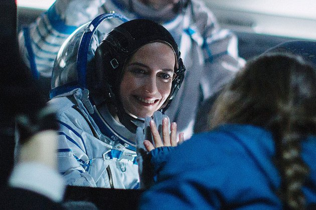 Proxima, un film spatial terre à terre