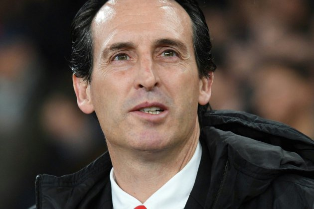 Angleterre: l'entraîneur d'Arsenal Unai Emery limogé