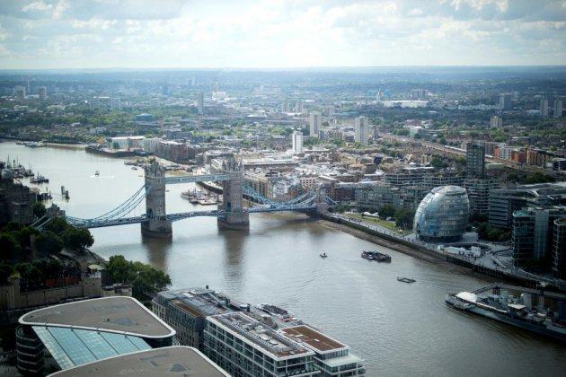 Plusieurs blessés dans une attaque à l'arme blanche à Londres