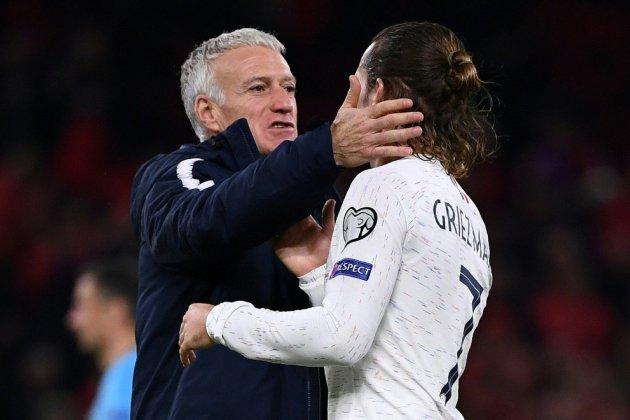 Euro-2020: les Bleus retiennent leur souffle avant le tirage