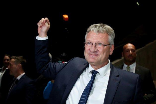 Allemagne: L'AfD choisit le compromis entre modérés et radicaux à sa tête
