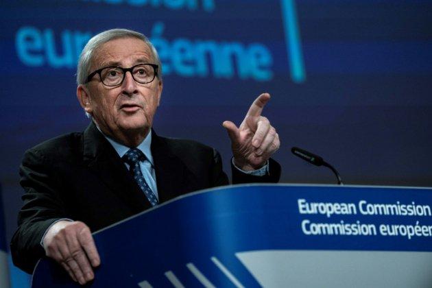 Jean-Claude Juncker passe la main et solde les comptes