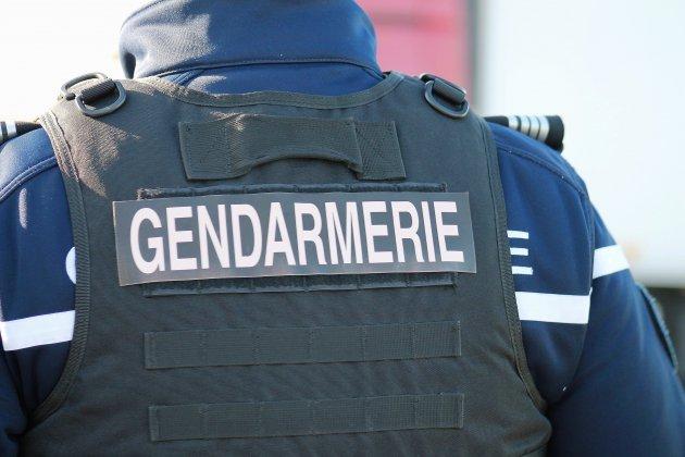Bilan de la gendarmerie du Calvados